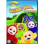 Teletubbies dvd Filmer Teletubbies: Home Hill Adventures [DVD]